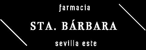 Farmacia Sta Bárbara Logo